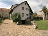 Prodej domu v osobním vlastnictví 363 m², Strakonice
