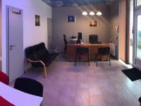 Prodej obchodních prostor 32 m², České Budějovice