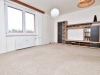 Prodej bytu 3+1 v osobním vlastnictví 66 m², České Velenice
