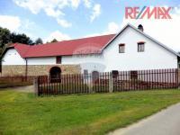 Prodej komerčního objektu 3200 m², Častrov