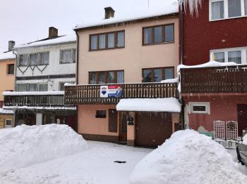 Rodinný dům Frymburk, Lipno nad Vltavou - Prodej domu v osobním vlastnictví 210 m², Frymburk