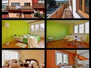 Rodinný dům se zahradou, garáž, parkování Frymburk - Prodej domu v osobním vlastnictví 210 m², Frymburk