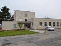 Pronájem komerčního objektu 258 m², České Budějovice