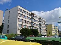 Prodej bytu 1+1 v osobním vlastnictví, 38 m2, Strakonice