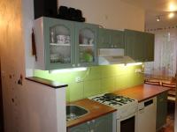 kuchyně (Prodej bytu 2+1 v osobním vlastnictví 57 m², Plzeň)