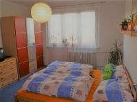 ložnice (Prodej bytu 2+1 v osobním vlastnictví 57 m², Plzeň)
