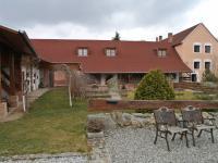 Prodej penzionu 850 m², Přední Zborovice