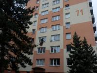 Pronájem bytu 3+1 v osobním vlastnictví 63 m², České Budějovice