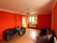 obývací pokoj (Prodej domu v osobním vlastnictví 130 m², Cehnice)