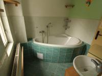 koupelna (Prodej domu v osobním vlastnictví 130 m², Cehnice)