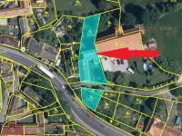 přehledná mapka (Prodej domu v osobním vlastnictví 130 m², Cehnice)