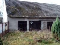 stodola (Prodej domu v osobním vlastnictví 130 m², Cehnice)