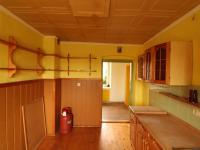 kuchyně (Prodej domu v osobním vlastnictví 130 m², Cehnice)