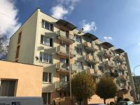 Prodej bytu 1+1 v osobním vlastnictví 41 m², Prachatice