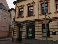 Pronájem komerčního objektu 50 m², České Budějovice