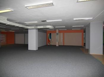 Pronájem komerčního objektu 460 m², Český Krumlov