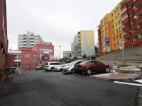 Pronájem obchodních prostor 500 m², Český Krumlov