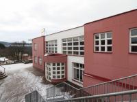 Pronájem obchodních prostor 40 m², Český Krumlov