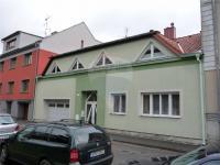 Pronájem bytu 2+kk v osobním vlastnictví, 39 m2, České Budějovice