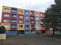 Prodej bytu 2+1 v osobním vlastnictví, 68 m2, Planá nad Lužnicí