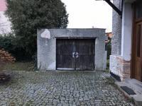 Pronájem garáže 27 m², České Budějovice