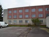 Pronájem kancelářských prostor 14 m², České Budějovice