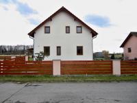 Prodej domu v osobním vlastnictví 136 m², Olešník