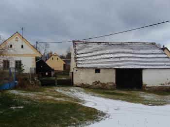 Prodej domu v osobním vlastnictví, 56 m2, Frymburk