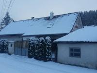 Prodej domu v osobním vlastnictví 120 m², Frymburk