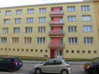 Prodej bytu 2+1 v osobním vlastnictví 49 m², Jindřichův Hradec