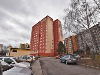Prodej bytu 3+1 v osobním vlastnictví, 76 m2, České Budějovice