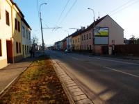 Pronájem obchodních prostor 82 m², České Budějovice