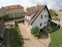 Pronájem domu v osobním vlastnictví 363 m², Strakonice