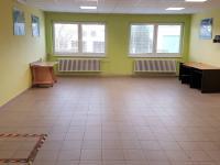 Vyklizená kancelář bez nábytku (Pronájem kancelářských prostor 65 m², Týn nad Vltavou)