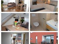 Pronájem domu v osobním vlastnictví 135 m², České Budějovice