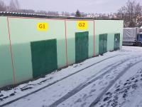 Pronájem garáže 70 m², Týn nad Vltavou