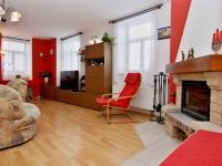 Prodej domu v osobním vlastnictví 157 m², Vlachovo Březí