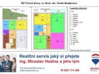 Prodej domu v osobním vlastnictví 130 m², Trhové Sviny