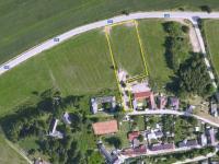 Prodej pozemku 4123 m², Nová Bystřice