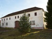 Prodej pozemku 1134 m², Rudolfov