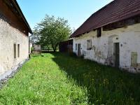 Dvůr (Prodej chaty / chalupy 77 m², Sedlice)