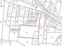 Nemovitost dle KN (Prodej chaty / chalupy 77 m², Sedlice)