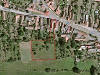 Umístění nemovitosti (Prodej chaty / chalupy 77 m², Sedlice)