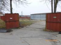 Pronájem skladovacích prostor 192 m², České Budějovice