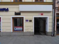 Pronájem obchodních prostor 22 m², České Budějovice