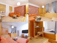 Prodej bytu 1+1 v osobním vlastnictví 50 m², České Budějovice