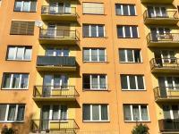 Pronájem bytu Garsoniéra v osobním vlastnictví, 21 m2, České Budějovice
