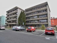 Prodej bytu 4+kk v osobním vlastnictví 80 m², České Budějovice