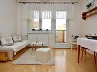 Prodej bytu 2+kk v družstevním vlastnictví 48 m², České Budějovice