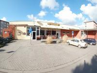 Prodej restaurace 737 m², Blatná